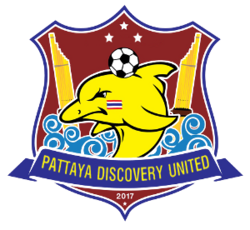 Pattaya Discovery United 2019