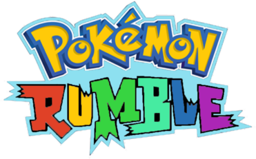 Pokemon Rumble (2013)