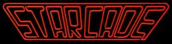 Starcade logo