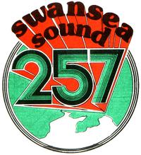 Swansea Sound 1974