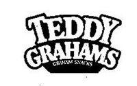 Teddy grahams 1988