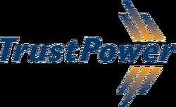 TrustPower logo1993