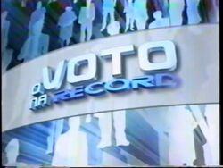 Votonarecord2006