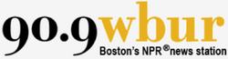 WBUR FM Boston 2012