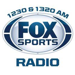 WEEX 1230-WTKZ 1320 Fox Sports