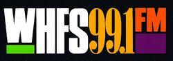 WHFS 99.1