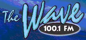 WVVE - The Wave 100.1 - 2003