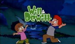 Will & Dewitt