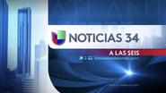 Wuvg noticias 34 atlanta 6pm package 2013