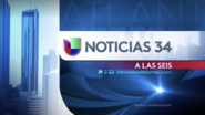 Wuvg noticias 34 atlanta 6pm package 2013