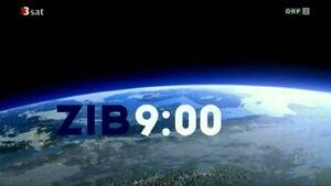 ZIB 9-00 - ORF 2 2007