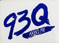 93Q KKBQ-FM
