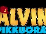 Alvinnn!!! and the Chipmunks/International Titles