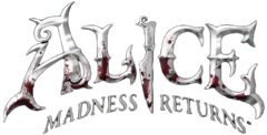 Alice Madness Returns Logo