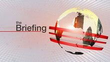 BBC The Briefing titles (2016-present)