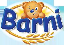 Barni logo old