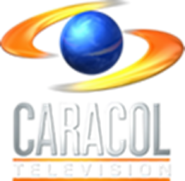 Caracol TV 2003 en blanco