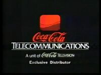Coca-Cola Telecommunicationsa
