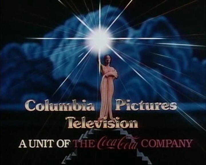 Columbia Pictures Television 1984
