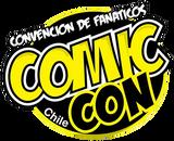 Comic Con Chile 2011 Negro