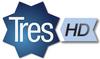 El Tres Rosario (Logo HD)