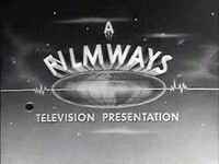 Filmways tv 1960 logo