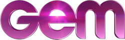 GEM TV logo