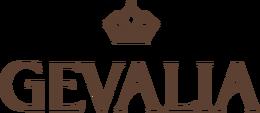 Gevalia logo logotype
