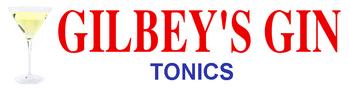 Gilbey's Gin Tonics logo