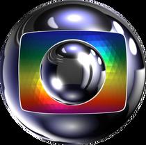 Globo logo 1999