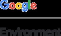 Google environment
