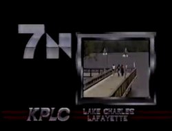 KPLC ID October 1985