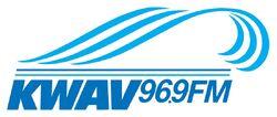 KWAV 96.9