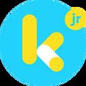 Ketnet Jr. Logo