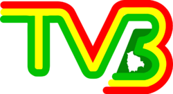 Lobo tvb bolivia 1993