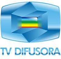 Logotipo TV Difusora (1991-2012)