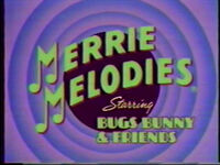 Merrie Melodies 1990 a