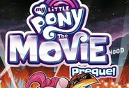 My Little Pony The Movie Prequel (comic books)
