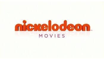 Nickelodeon Movies on-screen logo