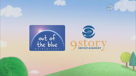 Out of the Blue-9 Story 2012