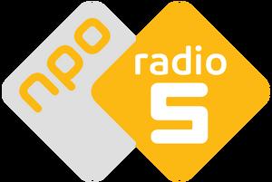 Radio5logo