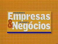 Rede Globo - PEGN
