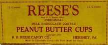 Reeses 1932