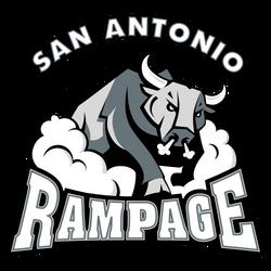 San Antonio Rampage 2006