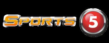 Sports5 Logo