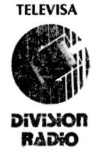 Televisa Radio 1981
