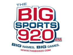 The Big Sports 920 WOKY