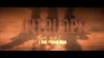 Toonami Intruder III One-Punch Man show ID 2016