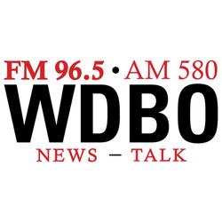 WDBO Logo 2010-