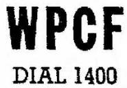 WPCF - 1950 -May 7, 1950-